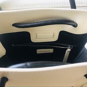 Balenciaga Bags - Balenciaga shopping tote xxs